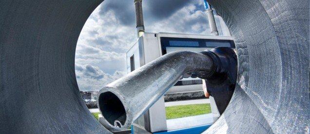 Fuel Management in IBM Maximo