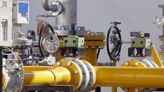 Gas distriubution using Maximo OSI Pi Integration