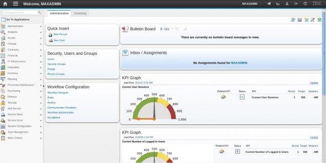 Top 5 Reasons to Use IBM Maximo Version 7.6