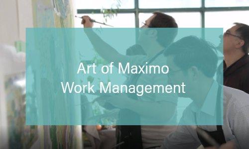 IBM Maximo Work Management