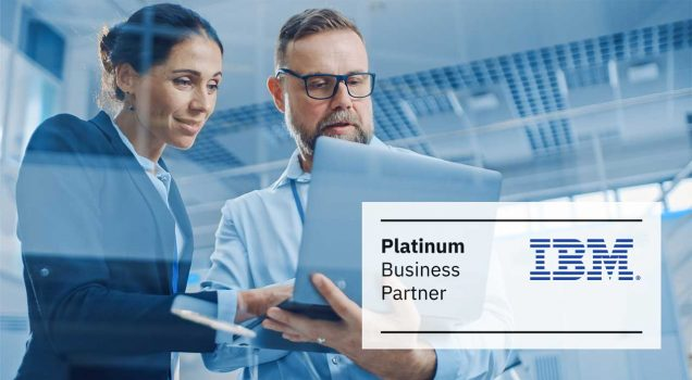 Ontracks is an IBM Platinum Maximo Business Partner in 2021