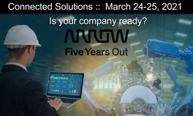 Join Ontracks at Connected Solutions March 24-25, 2021